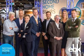 Dreamteam Second Home - Beurzen- 2HB