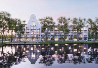 Duinenwater Knokke - Open-Huis-Dagen - 2HB