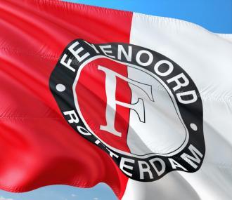 Shirtwissel bij Feyenoord - Partner - 2HB