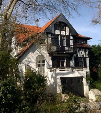 Een gerenoveerde villa uit de 20ste eeuw in De Haan - Storytelling - 2HB