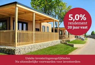 Glampingresort Hoge Kempen - Open-Huis-Dagen - 2HB