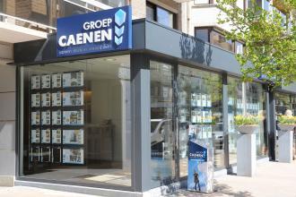 Groep Caenen - Specialist - 2HB
