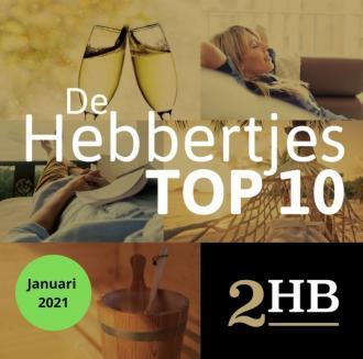 De TOP 10 Hebbertjes van januari 2021 - Hebbertjes - 2HB