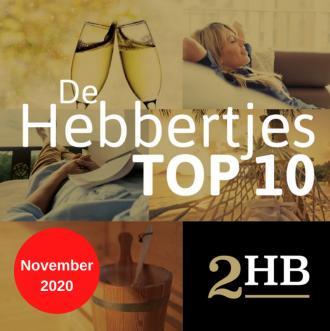 De TOP 10 Hebbertjes van november 2020 - Hebbertjes - 2HB