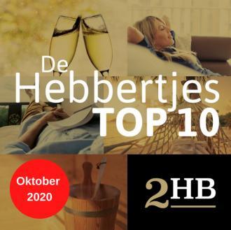 De TOP 10 Hebbertjes van oktober 2020 - Hebbertjes - 2HB