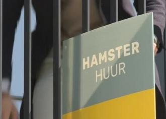 Het nieuwe woonconcept 'hamsterhuren' - Immo - 2HB