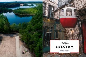 11 bijzondere plekken in ons land - Toerisme - 2HB