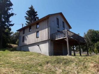 Huis is 100.000 euro goedkoper dan in Vlaanderen - Ardennen - 2HB