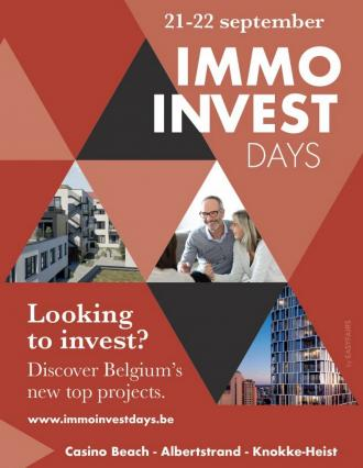 Immo Invest Days - Beurs - 2HB