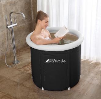 Innovatieve manier van baden - Lifestyle - 2HB