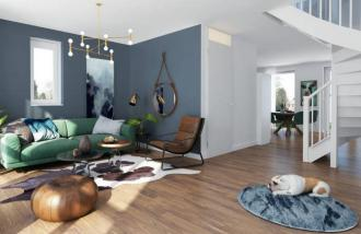 Inspirerende interieurtrends  - Lifestyle - 2HB