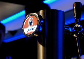 Jupiler Red tijdens het EK 2021 - Divers / EK 2021 - 2HB