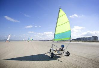 De kust als garantie voor (investerings)kwaliteit - Kust - 2HB