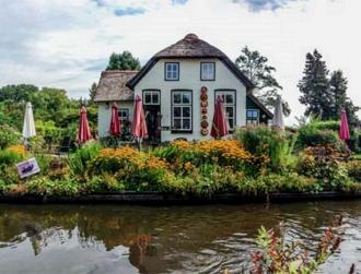 Markt van recreatiewoningen in Nederland - Immo - 2HB