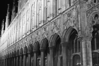 Wereldstad Mechelen - 2de verblijf in een stad - 2HB