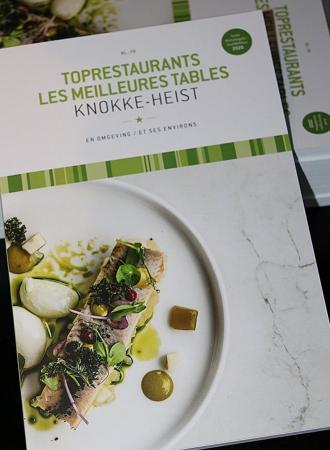 Knokke-Heist is het walhalla van de Michelinsterren - Culinair - 2HB
