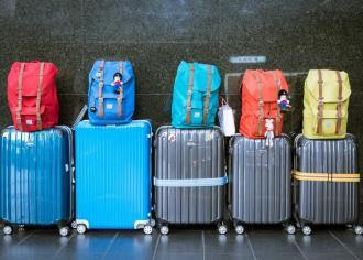Minder buitenlandse toeristen in Belgische vakantieverblijven - Toerimse - 2HB