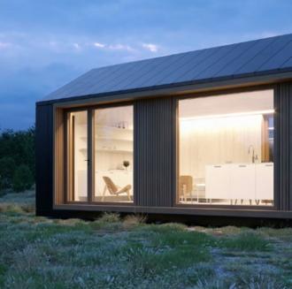 De vrijheid van een tiny house - Storytelling - 2HB