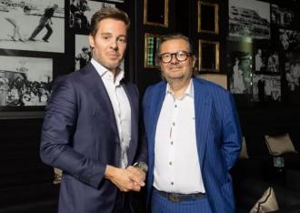 Nieuwe eigenaars investeren in renovatie van La Réserve - Breaking - 2HB
