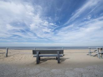 Oost-Vlaanderen boven aan de kust - Kust - 2HB