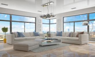 De luxe van een dakappartement  - Exclusief - 2HB