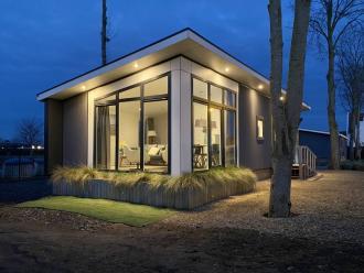 Premium Lodge Park Nieuwpoort & Westende - Open-Huis-Dagen - 2HB