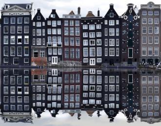 Prijsstijging op Nederlandse woningmarkt  - Vreemd gaan - 2HB