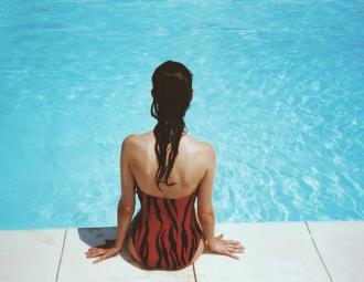 Privézwembad is populaire upgrade bij tweede verblijf - Lifestyle - 2HB
