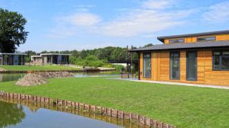 Resort De Kempen - Project - 2HB