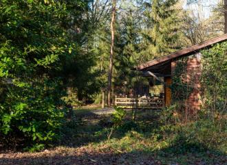 Rust en natuur in een landelijke omgeving - Immo - 2HB