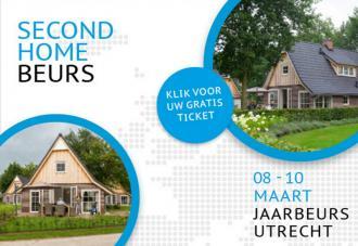Second Home Utrecht 2019 - Beurs - 2HB