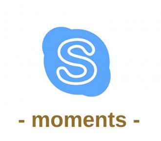 Skype, nood breekt wet - 2HB