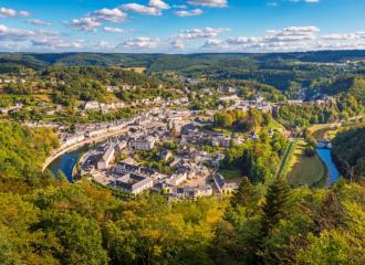 Stijgende vastgoedprijzen Ardennen - Ardennen - 2HB