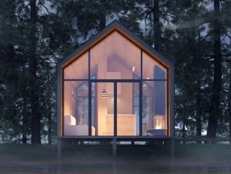 Eerste tiny house park komt dichterbij - Innovatief - 2HB