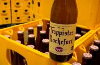 Rochefort 'Triple Extra' - Culinair - 2HB