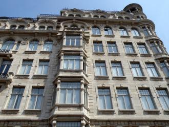 Vastgoedpatrimonium is meer waard dan de Belgische economie - Immo - 2HB