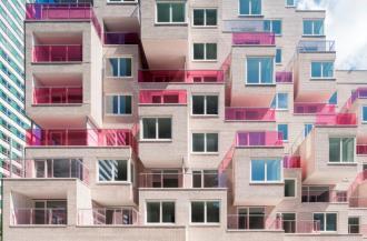 Vernieuwde appartementsrecht - Immo - 2HB