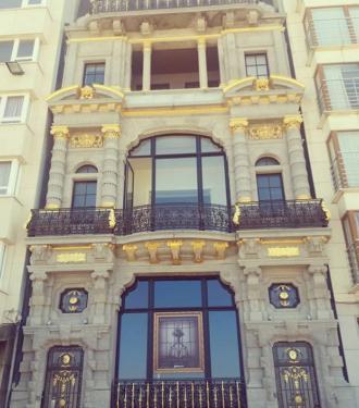 Een royaal tweede verblijf in Oostende met Villa Maritza - Exclusief - 2HB