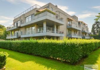 Luxueus afgewerkt appartement in Bokrijkpark - Limburg - 2HB