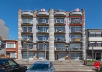 Mooi gelegen appartement aan de jachthaven van Zeebrugge - Kust - 2HB