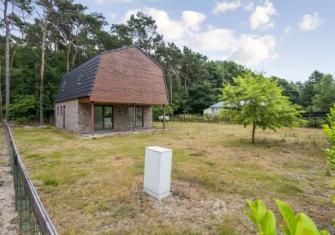 Vakantiewoning in bosrijke omgeving - Oost-Vlaanderen - 2HB