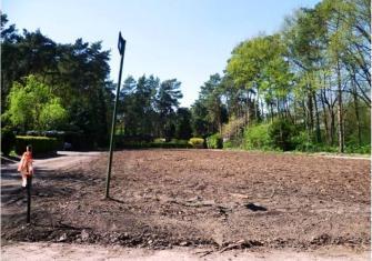 Multi-functionele project grond o.m. voor open bebouwing tweede woonst of vakantieverblijf