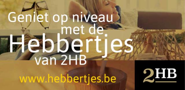Hebbertjes - Partner - 2HB