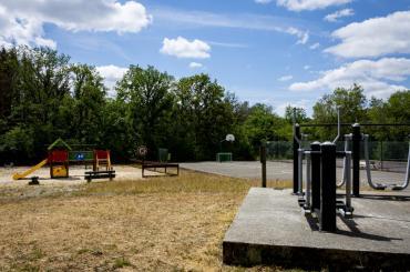 Village Les Bois d'Ourthe - Ardennen - 2HB