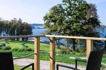 Golden Lakes Village - Ardennen - 2HB