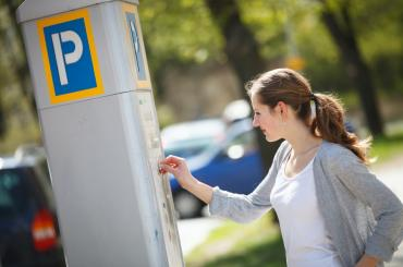 Parking 21 - Brussel - 2HB