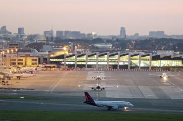 Ibis Styles Brussels Airport - Brussel - 2HB