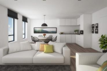 Residentie Cauxyde - Kust - 2HB