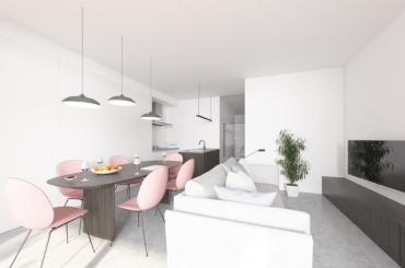Residentie Philippe - Kust - 2HB