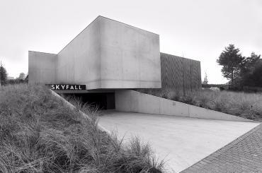 Residentie Skyfall - Kust - 2HB